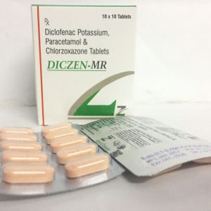 DICZEN-MR