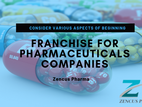 franchise for pharmaceuticals companies