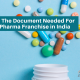 PCD Pharma Companies in India