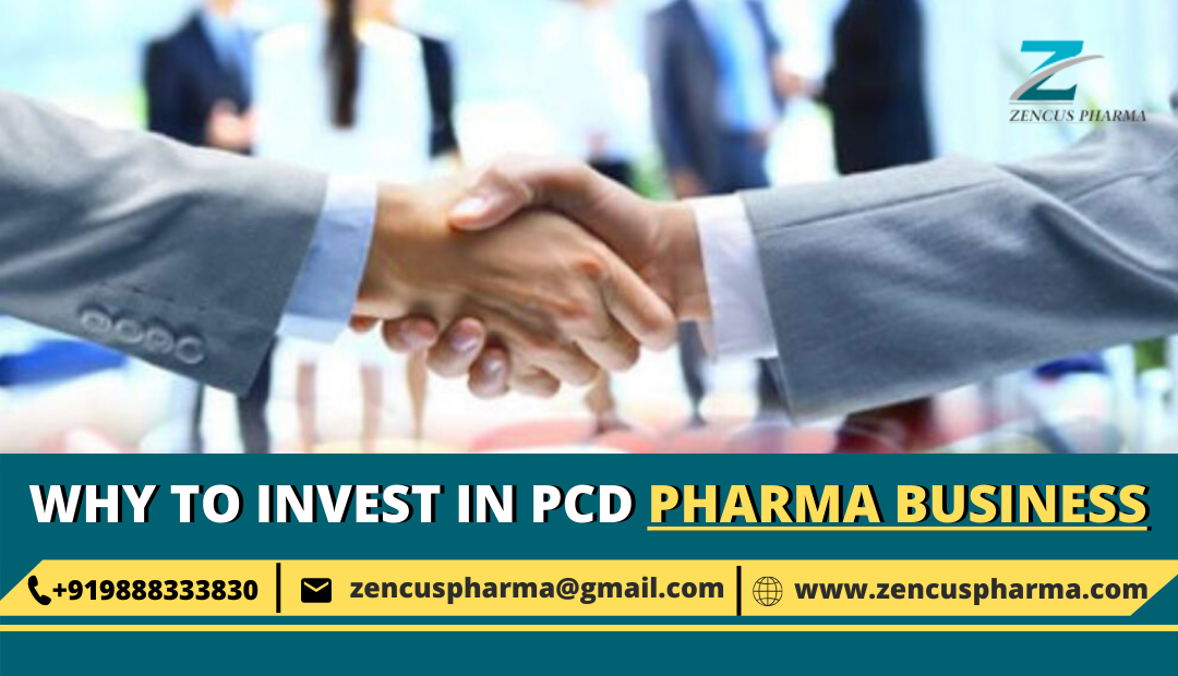Pharma Company | franchise for pharmaceutical companies