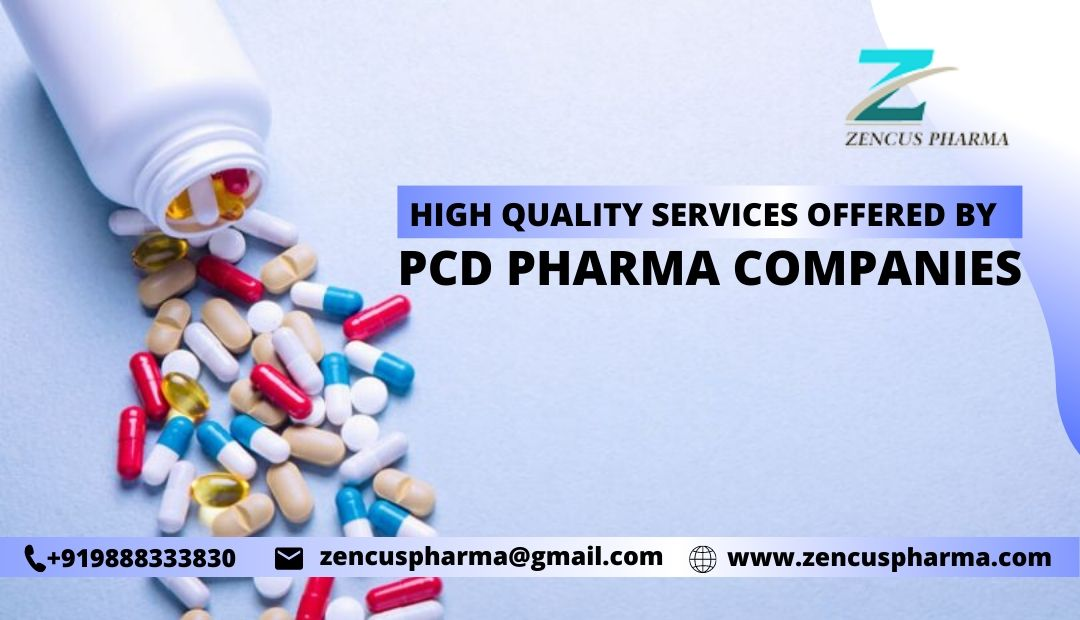 PCD pharma company in Chandigarh